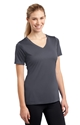 Picture of LADIES' V-NECK COMPETITOR TEE