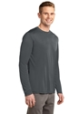 Picture of MEN'S LONG SLEEVE COMPETITOR TEE