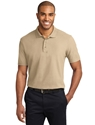 Picture of MEN'S STAIN-RESISTANT POLO