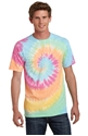 Picture of TIE-DYED T-SHIRT