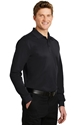 Picture of MEN'S LONG SLEEVE BRANDT POLO