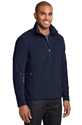 Picture of EDDIE BAUER MICROFLEECE JACKET