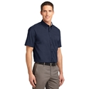 Picture of TALL SIZING-MEN'S SHORT SLEEVE EASY CARE SHIRT