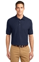 Picture of TALL SIZING-MEN'S SILK TOUCH POLO
