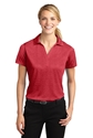 Picture of LADIES' HEATHER CONTENDER POLO