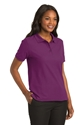 Picture of LADIES' SILK TOUCH POLO
